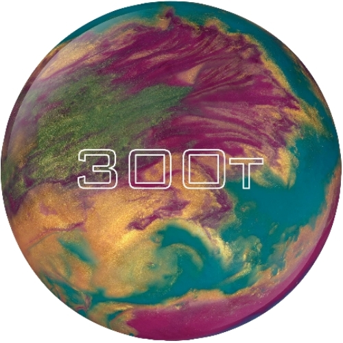track 300t