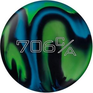 Track 706 C/A, bowling ball
