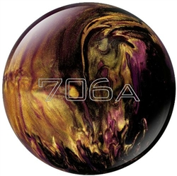 track 706a, bowling ball