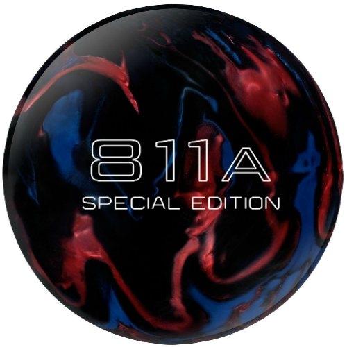 track 811a, bowling ball