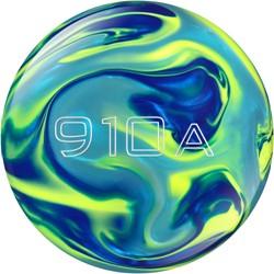 track 910A, bowling ball
