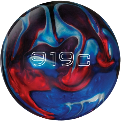 track 919c, Bowling Ball, Review