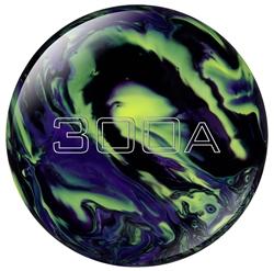 track 300a, bowling ball