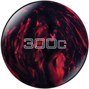 track 300c