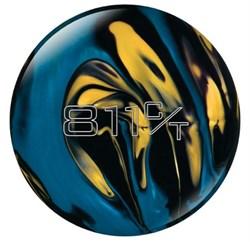 track 811c/t, bowling ball