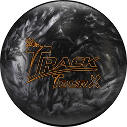 Track Tour X: Bowling Ball, Forsale