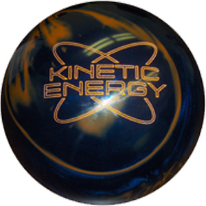 track kinetic energy, bowlingball.com
