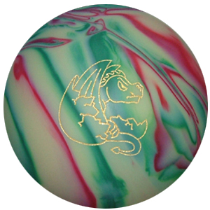 visionary new breed solid , bowling ball